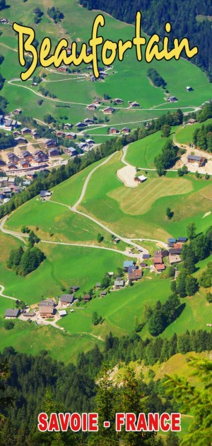 Découvrez le Beaufortain en Savoie © French Moments