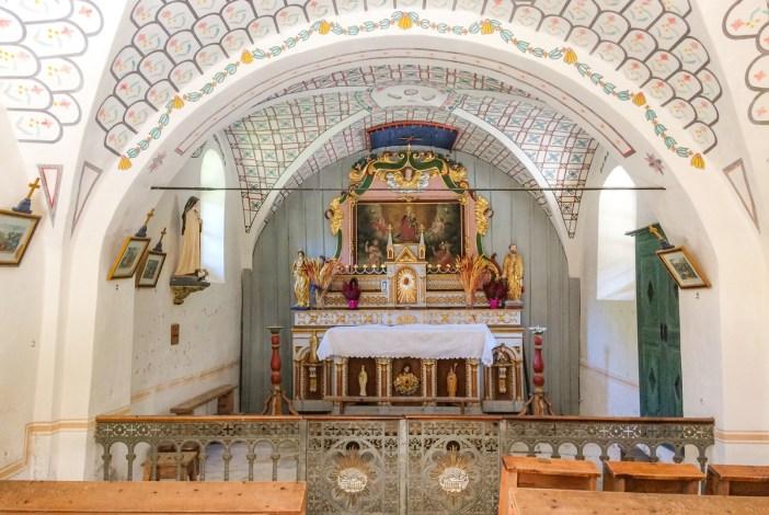 La chapelle Saint-Jacques de Boudin © French Moments