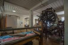 Musée du Papier Peint © OTC de Mulhouse et sa région