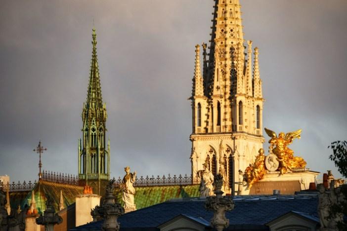 Année 2020 - Eglise St Epvre, Nancy © French Moments