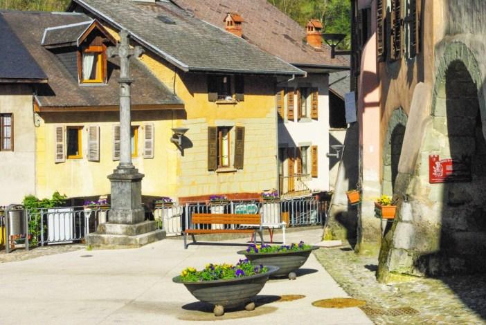 Autour d'Annecy - Alby-sur-Chéran © French Moments