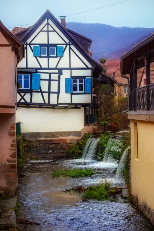 La rivière Andlau © French Moments