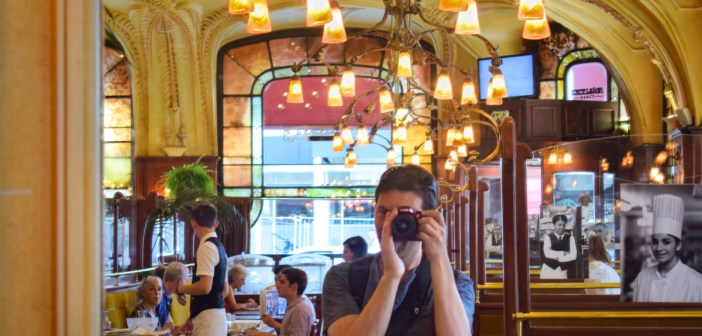 Brasserie Excelsior © French Moments