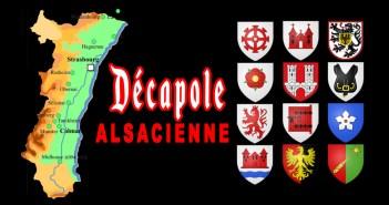 Décapole Alsacienne © French Moments