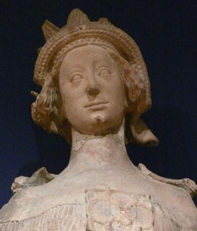 Jeanne de Ferrette © vlastní fotka - licence [CC BY 3.0] from Wikimedia Commons