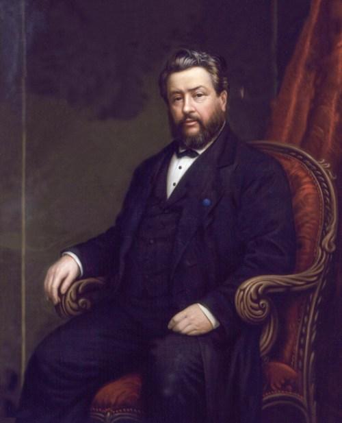 Charles Haddon Spurgeon (1885)