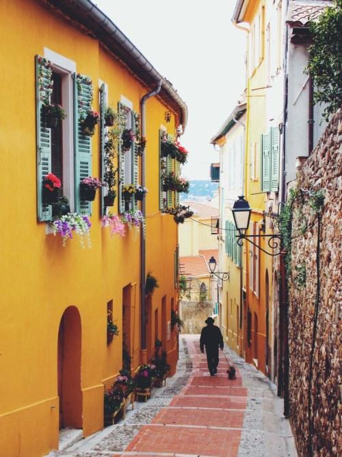 Une promenade dans la vieille ville. Photo : twenty20photos