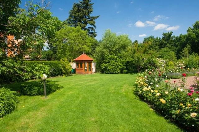 Aménager son jardin extérieur