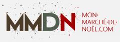 Logo mon-marche-de-noel.com