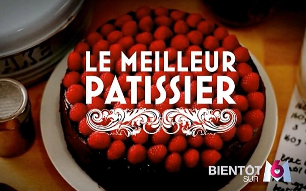 le meilleur pâtissier émission M6