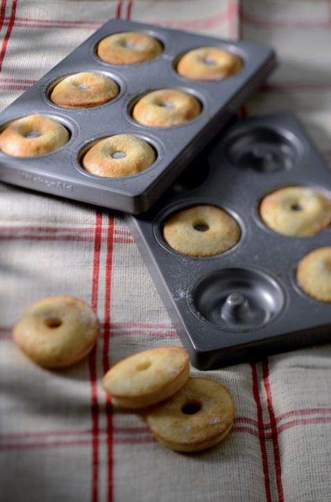 moule à donuts