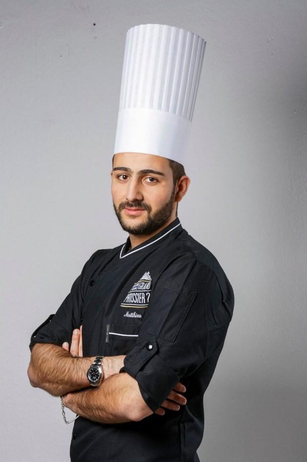 Matthieu Vidal candidat france 2