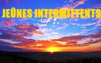 Jeûnes Intermittents