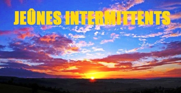 Jeûnes Intermittents