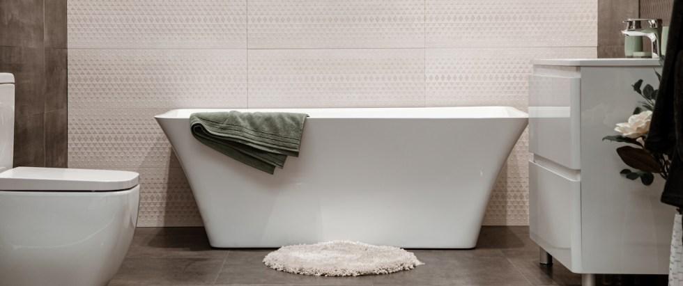 salle de bain aménagement