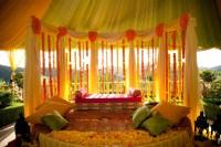 Indian wedding decorations | Mona Bagla