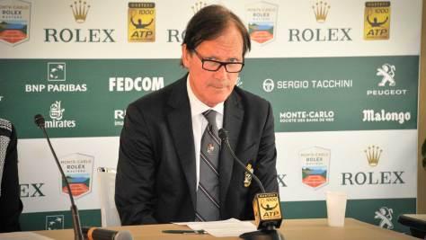 Monte Carlo Rolex Masters 2017, L'intervista a Zeljko Franulovic