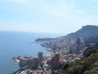 Monte Carlo Rolex Masters 2017