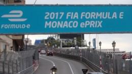 Gran Premio di Formula E di Monaco 2017