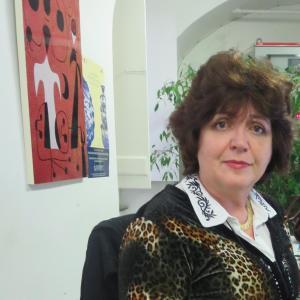 Rosalina Collu, Critica d'arte savonese: parla dei Significati Allegorici di Fiori e Piante nei Quadri Religiosi