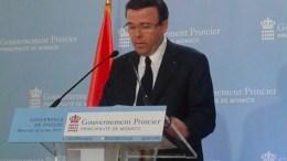 Stéphane Valeri lascia: Didier Gamerdinger è il nuovo ministro della Salute del Principato di Monaco