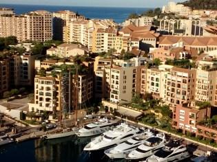 Monaco Porto di Fontvieille - Ft©GMD