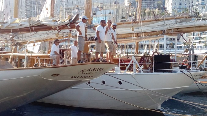 Monaco Classic Week 2017
