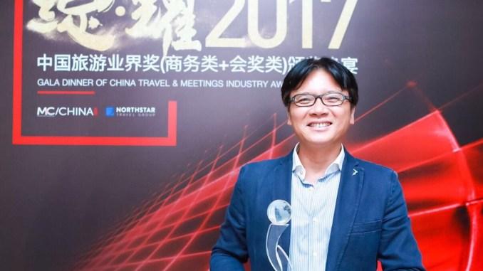 Monaco Premio DTC In Cina Alain Hong DTC Chine © DTC