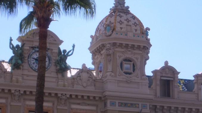 Il Casinò di Monte Carlo e la sua storia