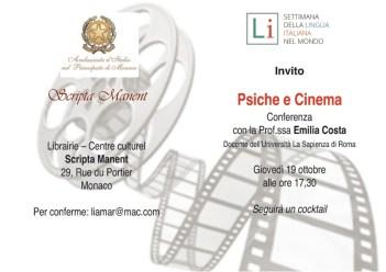 Uno degli appuntamenti della Settimana della Lingua e della Cultura Italiana a Monaco
