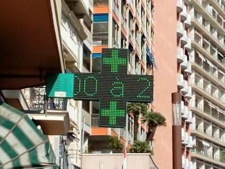 Nelle farmacie del Principato di Monaco è disponibile il vaccino contro l'influenza 2017-2018