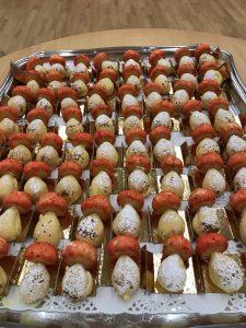 Monaco: l'alta pasticceria piemontese protagonista della Seconda Settimana della Cucina Italiana nel Mondo a Montecarlo