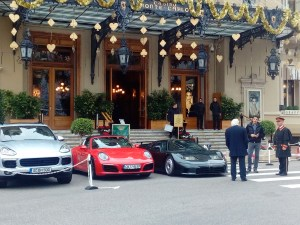 Natale a Monte Carlo (2017)