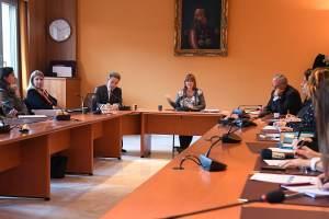 Ambiente: Conferenza stampa del Ministro Gramaglia sul Patto Nazionale di Transizione Energetica a Monaco Ft.©Manuel Vitali / Dir.Communication