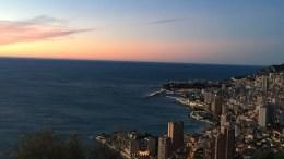 15 immagini del 2017 di Monaco Italia Magazine: Vista del Principato di Monaco Ft.©MCD