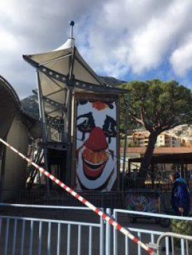 Festival Internazionale del Circo di Monte Carlo 2018