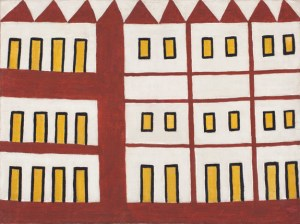 """A Villa Paloma nel Principato di Monaco la retrospettiva di Alfredo Volpi """"la poétique de la couleur"""""""