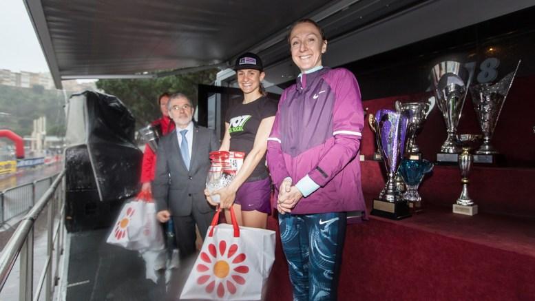 Successo di Monaco Run nonostante la pioggia Ft.©Claude Ingargiola