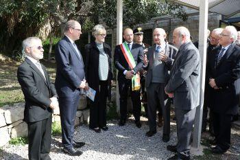 """Inaugurazione del """"nuovo"""" Museo Balzi Rossi Ft. per Concessione del Polo Museale Della Liguria"""