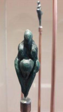 """Museo dei Balzi Rossi: le """"Veneri Paleolitiche"""""""