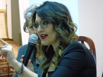 Le donne ed il nettare degli dei: conferenza alla Scripta Manent di Monte Carlo