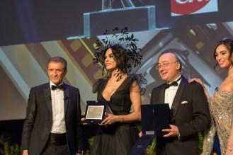 Monte Carlo Film Festival 2018, il gala, Ft. Webstudio06/Monte Carlo Film Festival