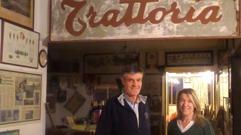 Roberto e Marina Soriano: la Tradizione Gastronomica Ligure a Tutto Campo