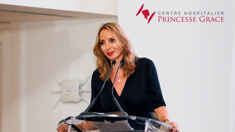 Nuovo Direttore a Giugno del Centro Ospedaliero Princesse Grace