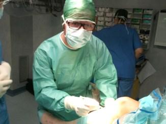 Le Patologie del Ginocchio e la Chirurgia Rigenerativa, Intervista all'Ortopedico Eno Picori