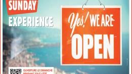 Estate 2018: Shopping a Monte Carlo alla Domenica con Monaco Sunday Experience