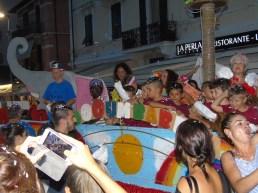 Ventimiglia Battaglia Di Fiori Kids 2018