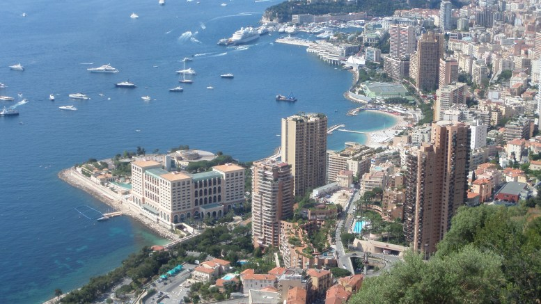 In Autunno a Monte Carlo gli Influencer da Tutto il Mondo