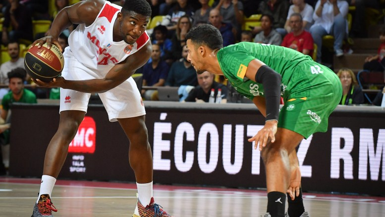 Jeep Elite Nona Giornata - Cholet Basket vs A.S. Monaco Basket