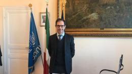 Intervista a Vittorio Ingenito, Sindaco di Bordighera
